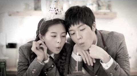 김소정 (Kim So Jung) - Beautiful Love MV