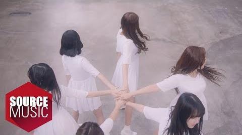 여자친구 GFRIEND - 여름비 (SUMMER RAIN) M V (Choreography ver