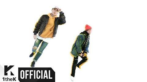 -MV- TREI(트레이) Just Yet(오늘 내일) Performance Video