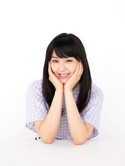Ishibashi Anna 8
