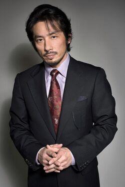 Sanada Hiroyuki