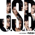 Sandaime J Soul Brothers - JSB HAPPINESS CD