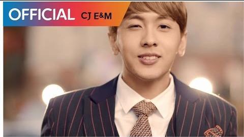 나튜 (Natthew) - 잘할게 (Feat.손호영) (Love will be OK) (Feat