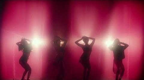 """-Official MV- Red Queen """"SUPER GIRL MAGIC"""" (ENG and JP sub)"""