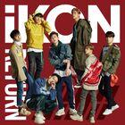 IKON - Return jap ver-CD