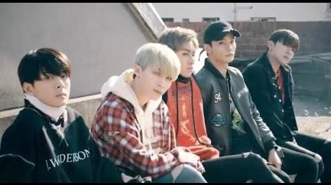 MAP6『No Surrender』 MV