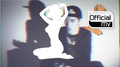 MV AOORA(아우라) Body Party(낮져밤이) (Feat