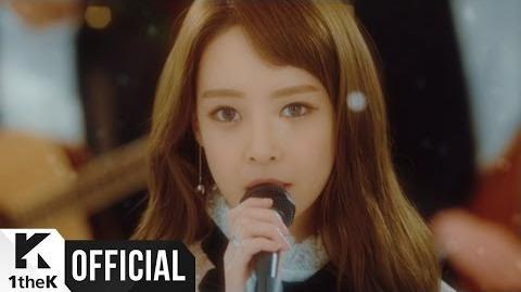 MV MelodyDay(멜로디데이) You seem busy(바빠 보여요) (Feat