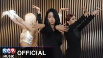 MV Sunny Hill(써니힐) - NomNomNom (놈놈놈)