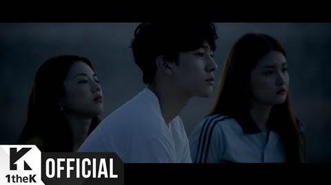 MV Yook sungjae(육성재) Confession(고백) (Prod