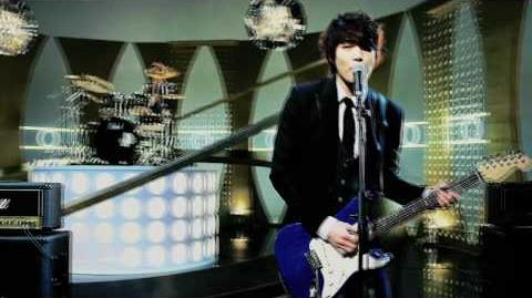 CNBLUE - Hey You M V