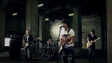 CNBLUE - One More Time