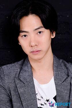 Jang Yoo Sang-2015-4