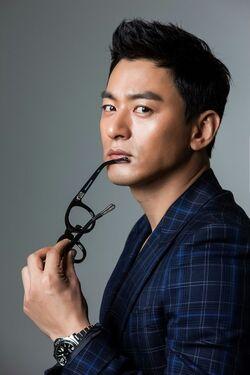 Joo Jin Mo18