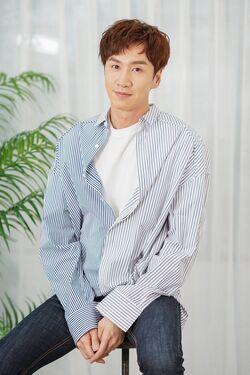 Lee Kwang Soo35