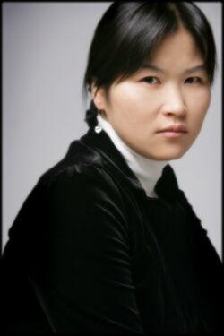 Park Sun Hee
