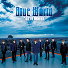 Super Junior BLUE WORLD Cover