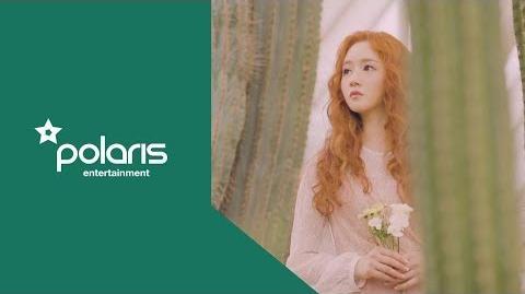 """소정(LADIES' CODE SOJUNG) """"Stay Here"""" OFFICIAL M V"""