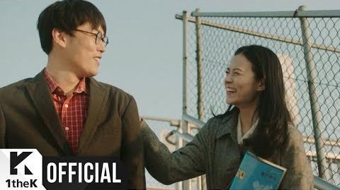 MV JANNABI(잔나비) for lovers who hesitate(주저하는 연인들을 위해)