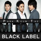 M to M - Park Keun Tae Black Label 1