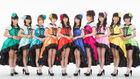 Morning Musume-13 Colorful Character