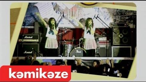 Official MV MY GALLERY Neko Jump