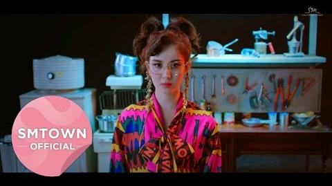SEOHYUN - Don't Say No