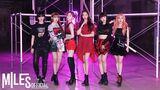 공원소녀 GWSN 'BAZOOKA!' MV Performance Ver