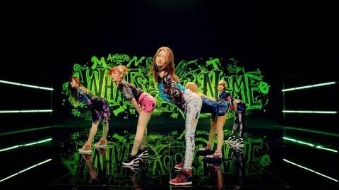 4Minute - What's Your Name?