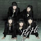 BiS - Fly Hi CD