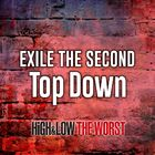EXILE THE SECOND - Top Down-CD