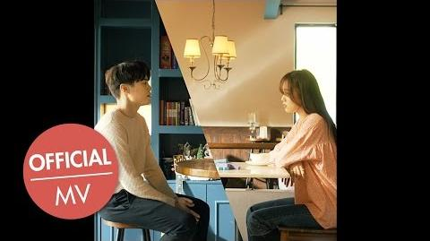 Eddy Kim & Lee Sung Kyung - Sweet Kiss Like Coffee