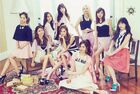 Girls Generation50