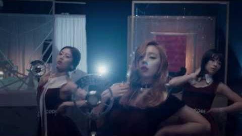 LADIES'CODE 'So Wonderful' MV