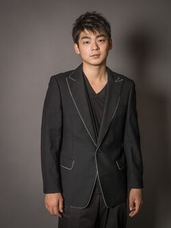 Shimizu Yutaka2
