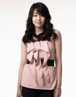 Song Yi Woo
