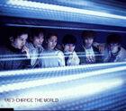 V6 - CHANGE THE WORLD-CD