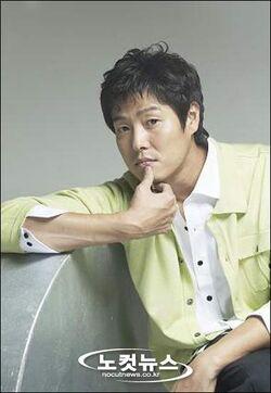 Yoon Young Joon