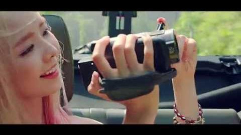스텔라(Stellar) - 펑펑울었어(Crying) Music Video