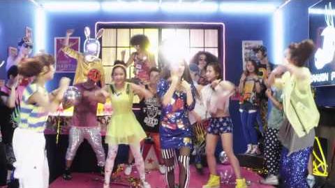 CRAYON POP (크레용팝) **New Ver