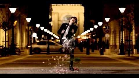 Jang Geun Suk- Budapest Diary video musical )
