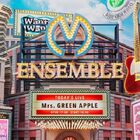 Mrs. Green Apple - ENSEMBLE-CD