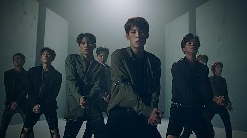 SF9 Now or Never -Japanese ver