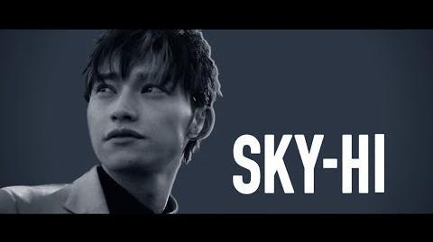 SKY-HI 「Ms