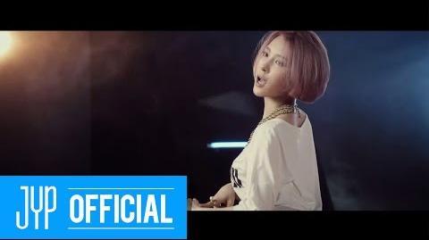 Sunmi - 24 Hours (Dance Ver)