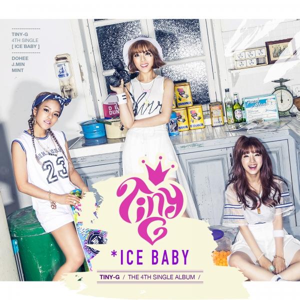 Tiny-G - Ice Baby
