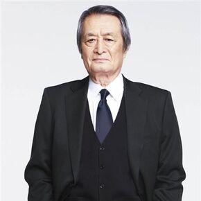 Yamazaki Tsutomu 4