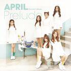 """APRIL 3rd Mini Album """"Prelude"""""""