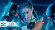 "AleXa (알렉사) – ""Bomb"" Official MV"