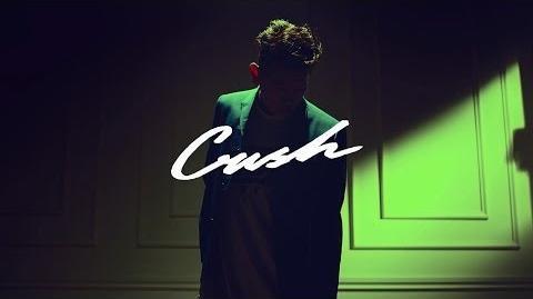 Crush - Sometimes.